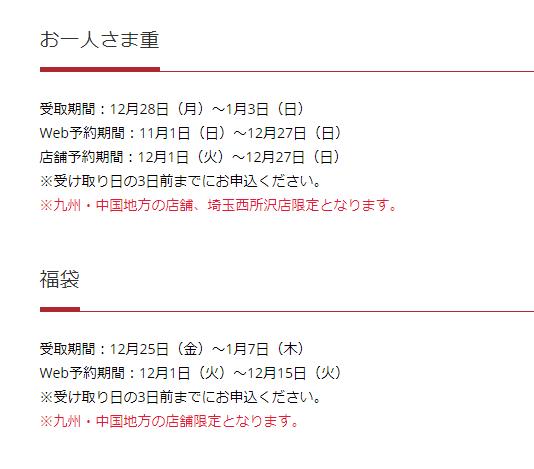 とんかつ濱かつ福袋2